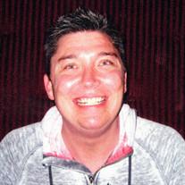 Brandon Coy Winters