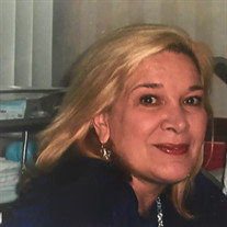 Nancy Ann  Lee