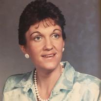 Wanda Drew