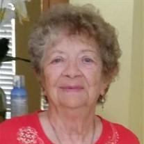 Vera A. Stanich