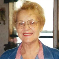 Doris Jeannie Holliday