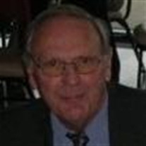 Herbert W. Voelker