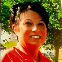 Melanie Vestal Thompson