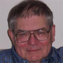 John Michael Thorn