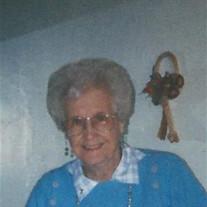 Mrs. Marcella May Stroker