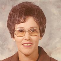 Evelyn G. Nifong