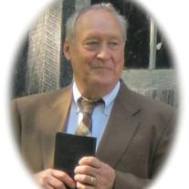 Fred Aldon Campbell (Buffalo)