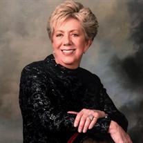 Nancy Jane Stevens