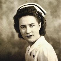 Bernadine Elsie Cobb