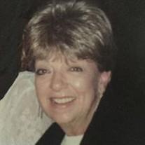 Marjorie Frances (Sedmak) Stacy