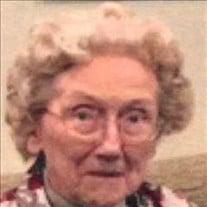 Mildred R. Cox