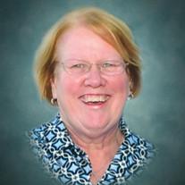 Linda Ann Vogel