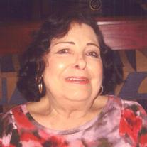 Joan Partridge