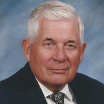 Carl B. Sten