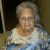 Mary Kathleen McLean