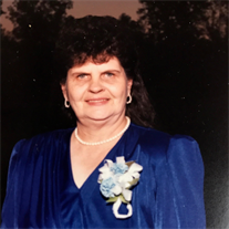 Evelyn R. Hodge