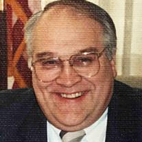 Gary Mac Vanek