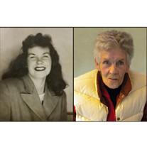 Shirley  Jean Conley  Strickler