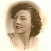 Martha Jean Born Bolin
