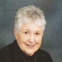 Mary K. Heubach