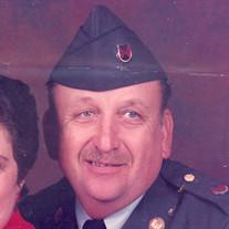 James B Weaver