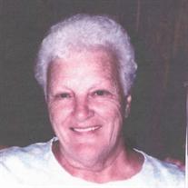 Peggy D Buchanan