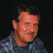 Terry James McSorley