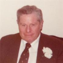 MORRIS LEVINE