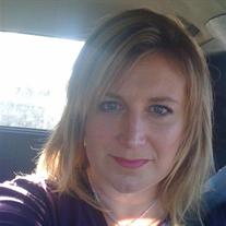 Wendy Lea Cavanaugh Brooks