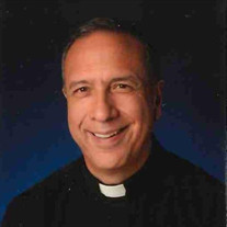 Father Anthony G. Maes