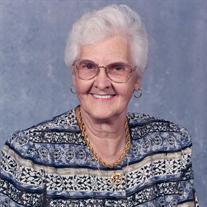 Evelyn S. Palmer