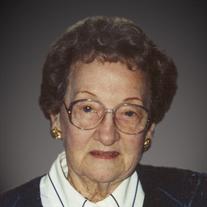 Lucille Partridge