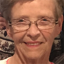 Julia Marion Rutledge