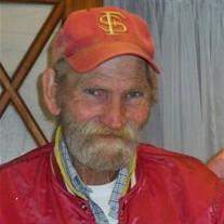 Harry Samuel Stalnaker
