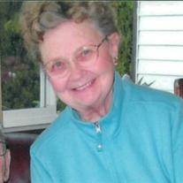 Helen Catherine Johnson