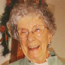 Mrs. A.E. Betsy Bannon