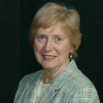 Joan Delle Buchanan Freels
