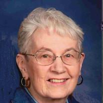 Susan Carol Frank