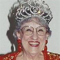 Frances L. Johnson