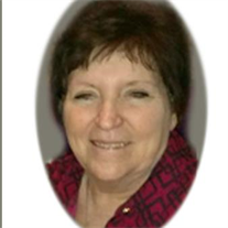 Susan M. Hanson