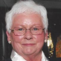 Margaret A. Brown