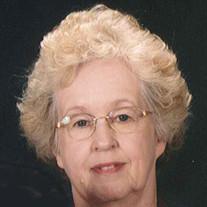 Judith Marie Brown