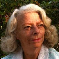 Carolyn Sue Frost