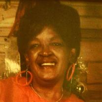 Mrs. Brenda Joyce Hayes