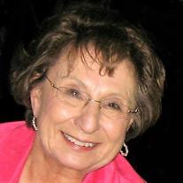Harriett Langdon
