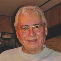 Pedro R. Perez