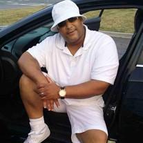 Mr. Marvin Jones