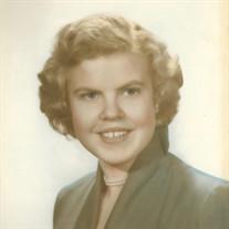 Betty Lea Finnell