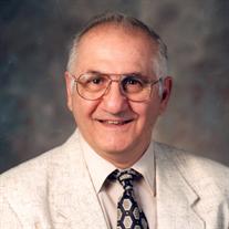 Gregory Peter Jannetta Jr.