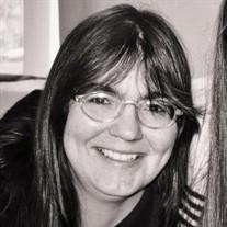 Kristen J. Noftle-Smith